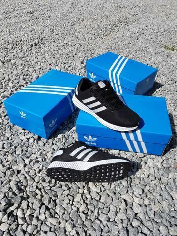 b93506e2c44 Tênis Adidas lançamento (99446-3546) - Roupas e calçados - Cidade ...