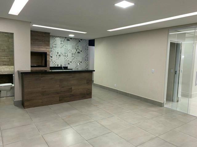 Casa nova 3quartos 3suites piscina churrasqueira rua 12 Vicente Pires condomínio fechado - Foto 13