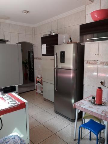 Vendo excelente casa na QS 7 ótima localização e acabamento moderno - Foto 16