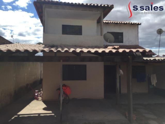 Casa à venda com 2 dormitórios em Águas claras, Brasília cod:CA00351