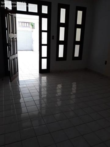 Casa pra locação dentro de condomínio fechado - Foto 11