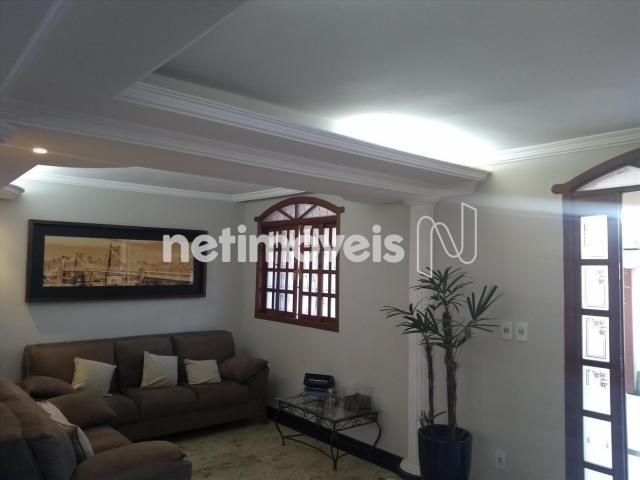 Casa à venda com 5 dormitórios em Conjunto celso machado, Belo horizonte cod:760423 - Foto 4