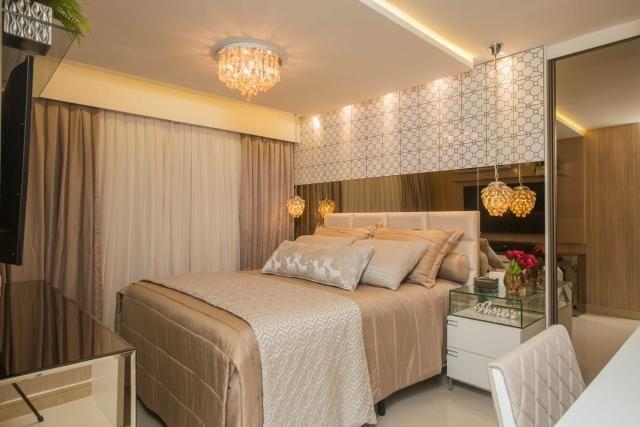 Apartamento à venda, 4 quartos, 3 vagas, joaquim távora - fortaleza/ce - Foto 13