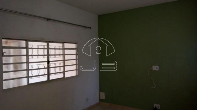 Casa à venda com 3 dormitórios em Jardim terras de santo antônio, Hortolândia cod:CA002814 - Foto 3