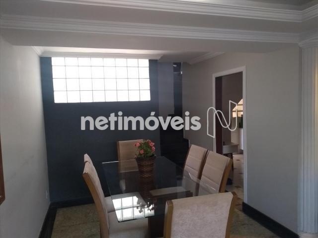 Casa à venda com 5 dormitórios em Conjunto celso machado, Belo horizonte cod:760423 - Foto 9