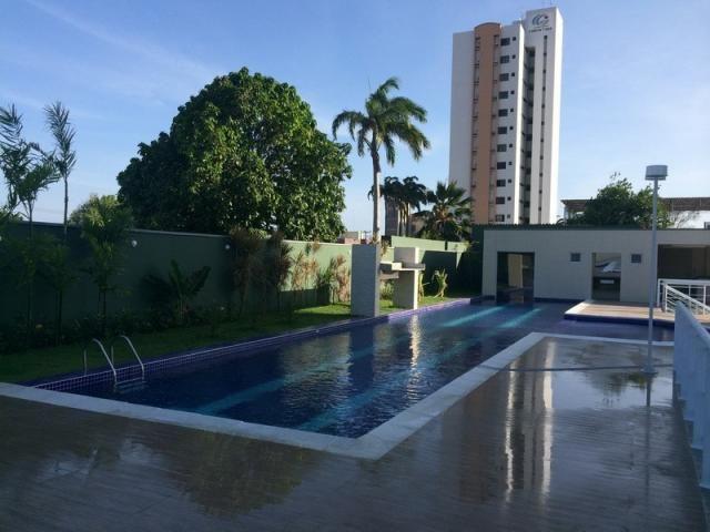 Apartamento à venda, 4 quartos, 3 vagas, joaquim távora - fortaleza/ce - Foto 3