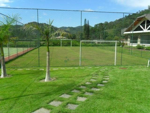 Terreno rural à venda, Vargem Grande, Teresópolis. - Foto 13