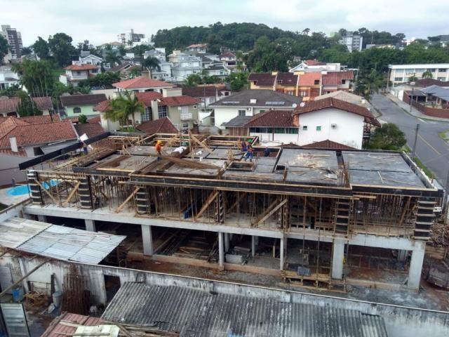 Apartamento à venda com 2 dormitórios em Costa e silva, Joinville cod:V52002 - Foto 9