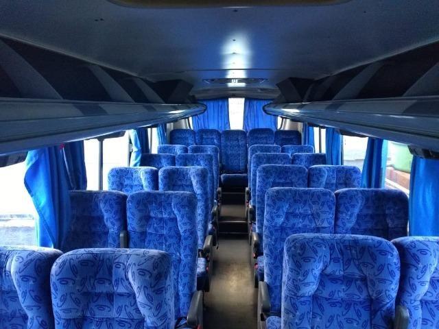 Microônibus rodo viário Comil / 9.150 - 2011 completo - Foto 5