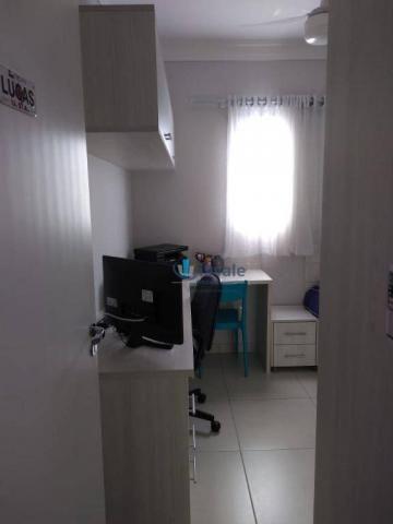 Linda casa com 3 dormitórios à venda, 86 m² por r$ 425.000 - jardim santa maria - jacareí/ - Foto 14