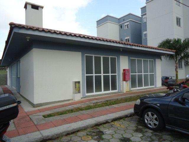 1641 - Apartamento de 2 quartos para Alugar em Biguaçu! - Foto 17