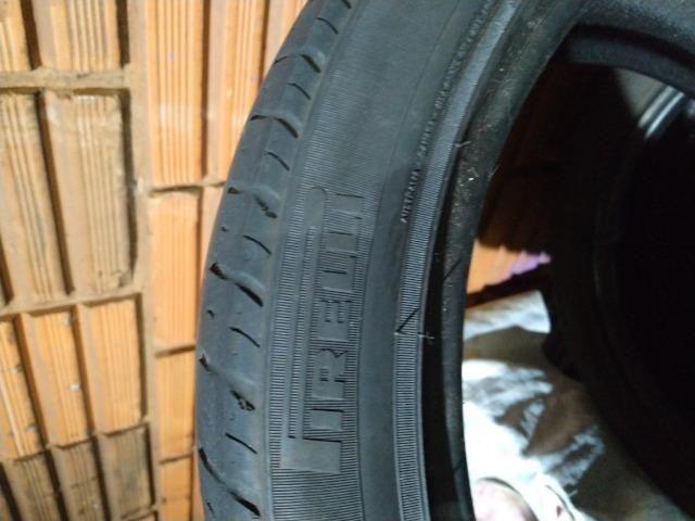 """Jogo de pneus 17"""" - Foto 2"""