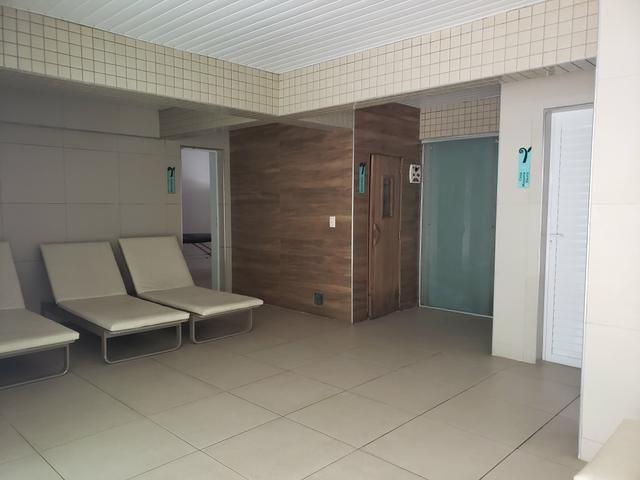 Apartamento a venda no ed Ilhas do Parque no Cocó - Foto 9