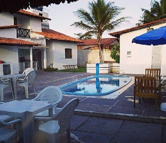 Aluga-se ampla casa com piscina e 02 andares em Barreirinhas (Lençóis Maranhenses)