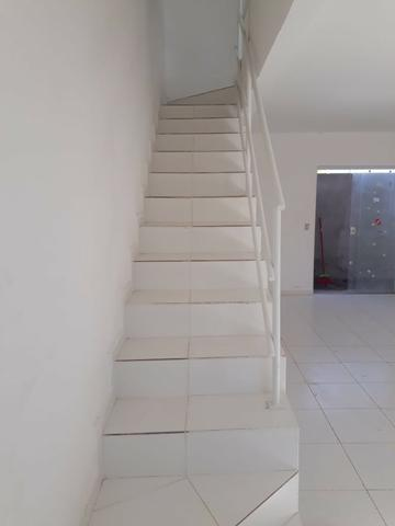 BN- L.I.N.D.A Casa Duplex em Jacaraípe 02 quartos com suíte - Foto 5