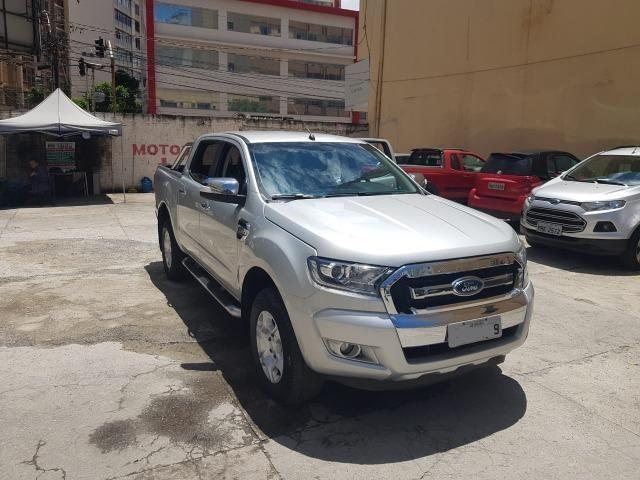 Ranger XLT 3.2 Diesel 2017