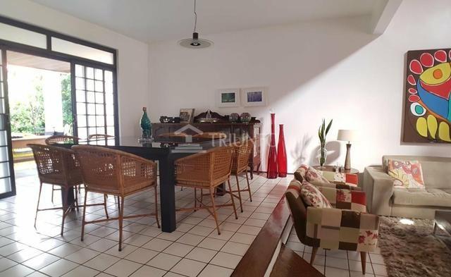 Casa Solta No Ininga Com 317m2 Área de Lazer Com Piscina - Foto 2