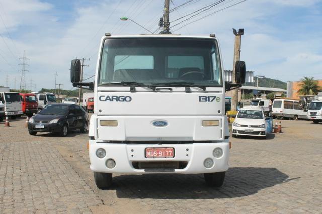 Ford Cargo Toco 1317 Estamos atendendo on-line