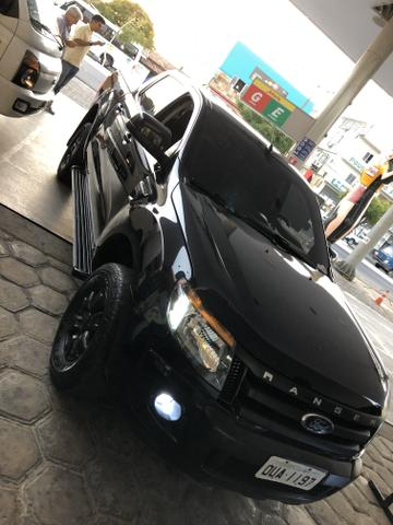 Ford Ranger 2013 flex - Foto 3