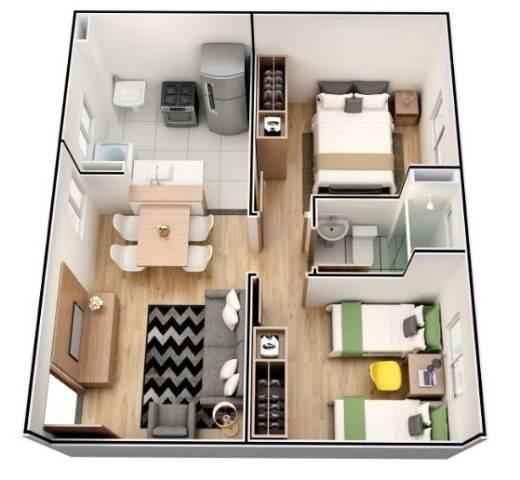 MM - Apartamento no Grande Dirceu Condominio completo - Foto 13