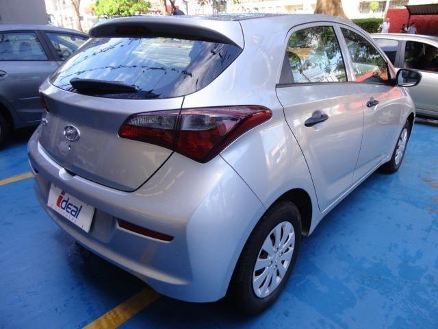 Hyundai HB20 1.0 Unique Completo - Foto 5