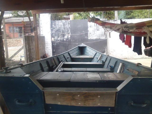 ;barco,motor,carreta - Foto 5