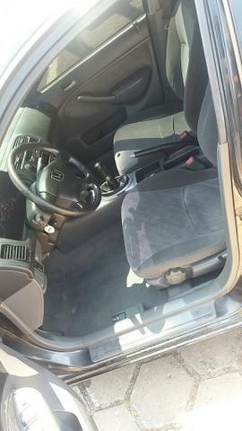 Honda Civic 1.7 LX 4p *TROCO POR TENERÉ 250 - Foto 6