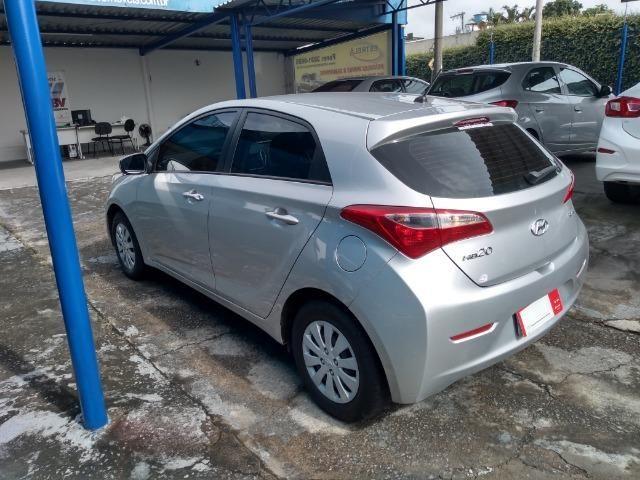 Hyundai HB20 1.6 Comfort Plus 1.6 - Muito novo - Foto 4