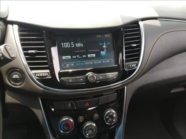 Chevrolet Tracker 1.4 16v Turbo Premier - Foto 9