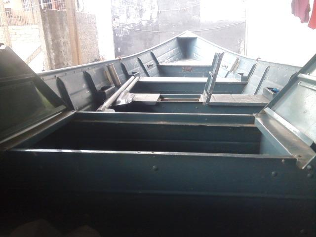;barco,motor,carreta - Foto 10