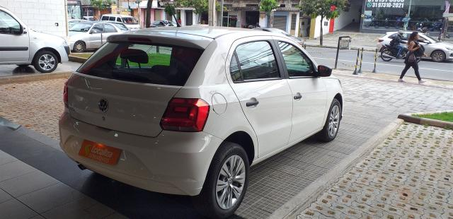 GOL 2018/2019 1.6 MSI TOTALFLEX 4P MANUAL - Foto 6