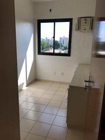 Condomino Napolis com 3 quartos sendo 1 suíte com modulados e climatizado - Foto 9