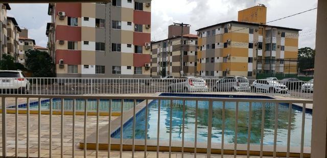 TA- Apartamento para voce comprar e ter conforto, Terreo totalmente Privativo, no tutu - Foto 3