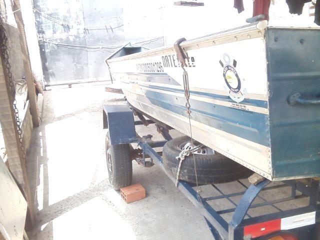 ;barco,motor,carreta - Foto 20