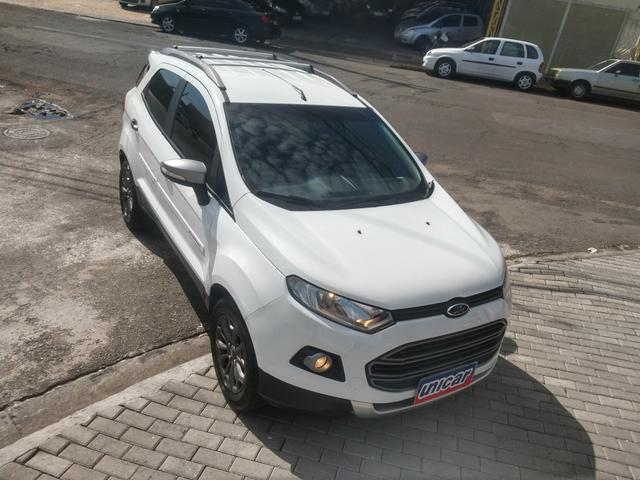 Ford Ecosport 1.6 4P Freestyle Flex - Foto 8