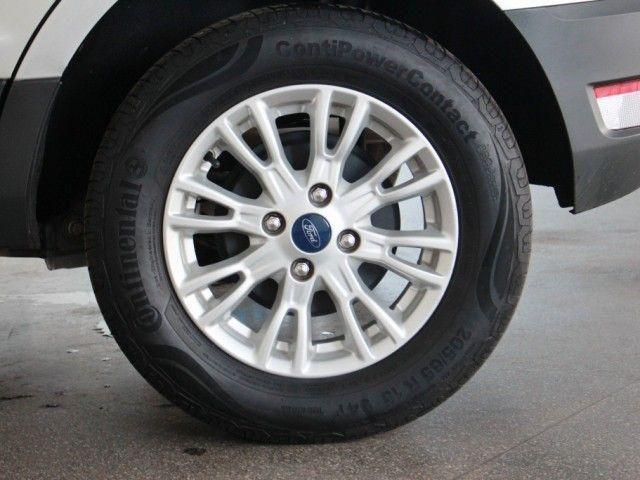 EcoSport SE 1.6 16V Flex 5p Aut. - Foto 6