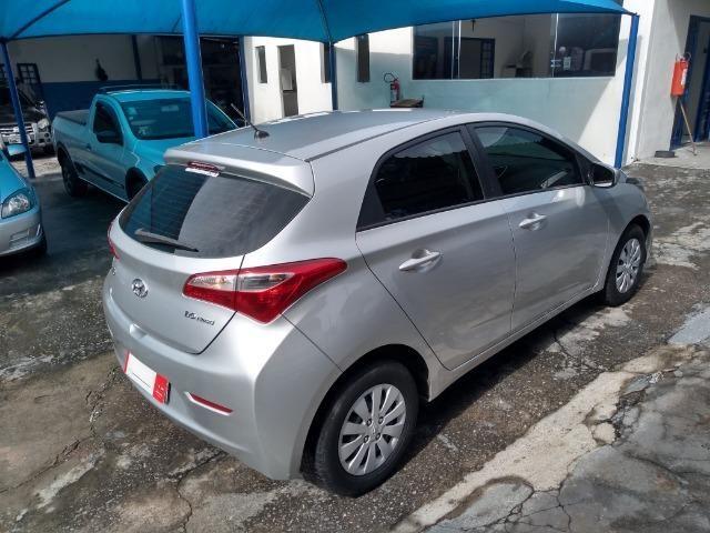 Hyundai HB20 1.6 Comfort Plus 1.6 - Muito novo - Foto 3