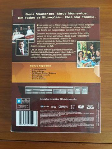 Dvd - Brothers & Sisters 3° Temporada - Foto 2