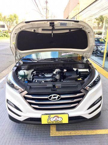 Hyundai Tucson 1.6 GL Turbo, Excelente estado, Garantia de fabrica - Foto 5