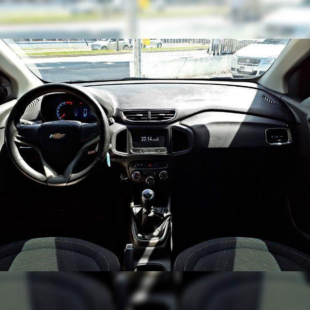 Chevrolet Onix LTZ 1.4 2013 Completo com GNV - Foto 6