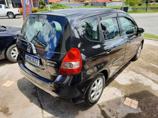 FIT 1.5 Ex gasolina Top de Linha  - Foto 3