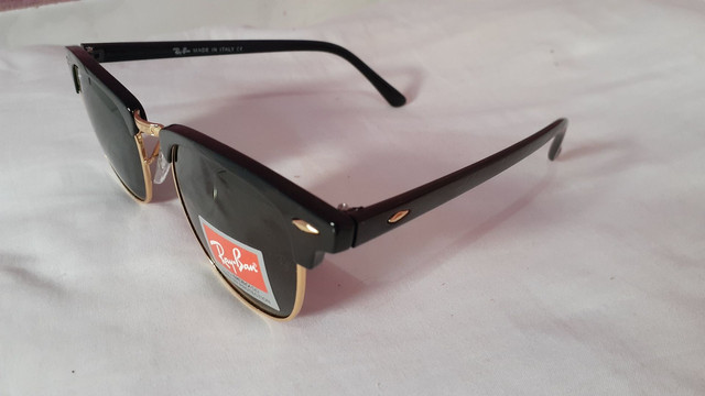 Óculos de sol e de grau rayban e dior no varejo - Foto 4