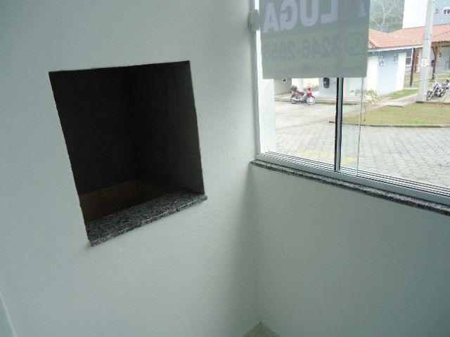 1641 - Apartamento de 2 quartos para Alugar em Biguaçu! - Foto 5