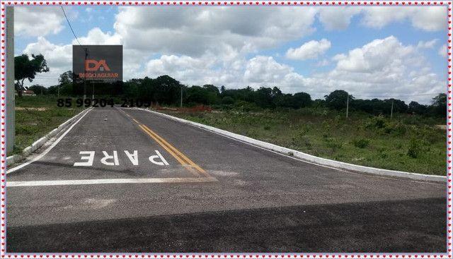 Loteamento Terras Horizonte#Adquira Já# - Foto 13