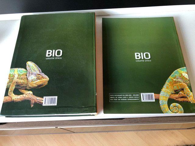 Bio Volume Único - Sônia Lopes - Foto 2