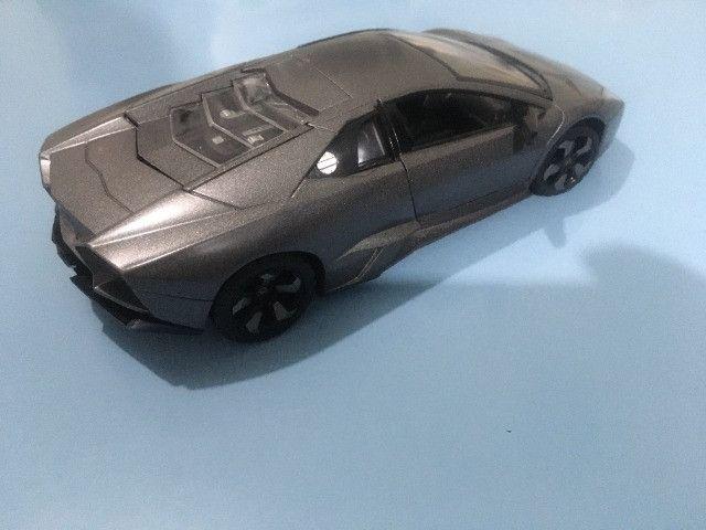 Miniatura Lamborghini Réventon - Foto 4