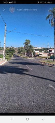 Terrenos no Parque Resid Tropical Ville (Cuiaba) Parte Alta e Área Verde - Foto 8