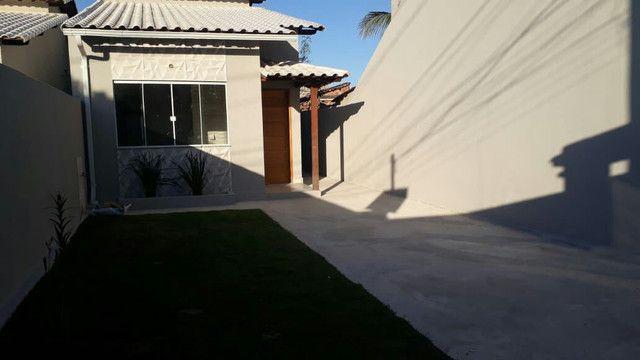 Casa com 03 quartos no Joaquim de Oliveira-Itaboraí.  - Foto 2