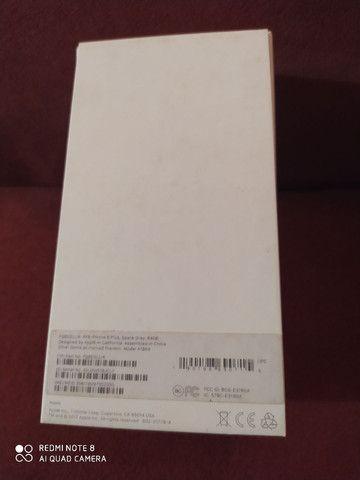 Caixa do iPhone 8 plus 80 REAIS  - Foto 2