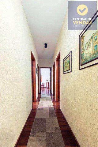 Casa à venda com 5 dormitórios em Santa amélia, Belo horizonte cod:168 - Foto 12